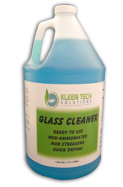 kleentech-glass cleaner concentrate